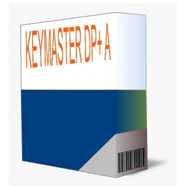 Обновление ПО KeyMaster DP Plus A