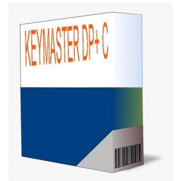 Обновление ПО KeyMaster DP Plus С