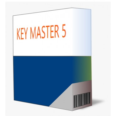 Обновление ПО KeyMaster 5