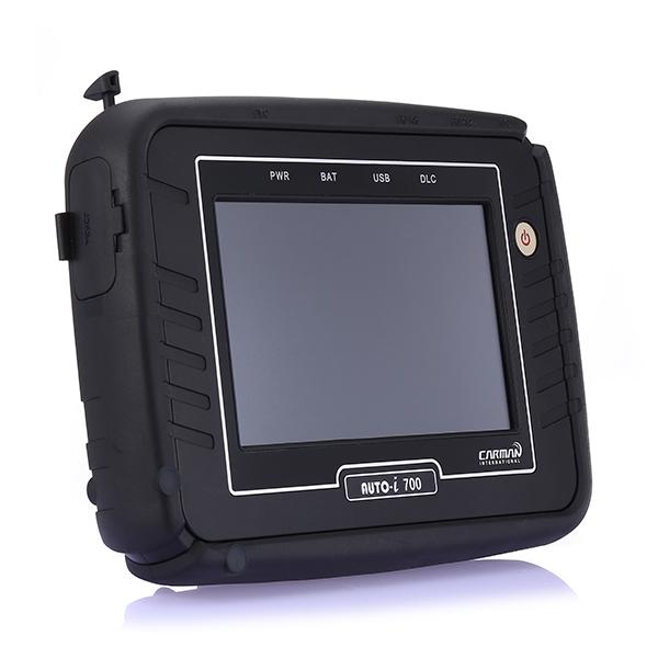 Новая версия 2150 для сканеров Carmansxcan AT, VCI, i100, i300, i700